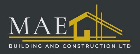 Builders from MAE Construction in Cambridgeshire